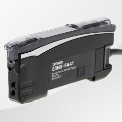 E3NX-FA41 Lichtleiter Verstärker