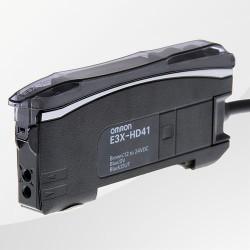 E3X-HD41 Lichtleiter Verstärker