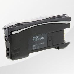 E3X-HD8 Lichtleiter Verstärker
