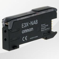 E3X-NA8 Lichtleiter Verstärker
