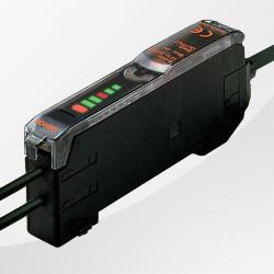 E3X-NA_F Lichtleiter Verstärker