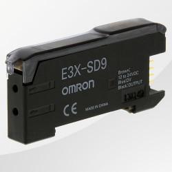 E3X-SD9 Lichtleiter Verstärker