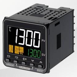 E5_C-T Temperaturregler OMRON