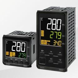 E5_C Temperaturregler OMRON