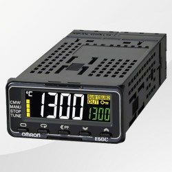 E5GC Temperaturregler OMRON