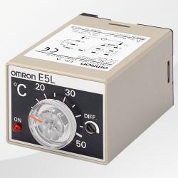 E5L-C analoger Temperaturregler OMRON
