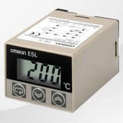 E5L-C digitaler Temperaturregler OMRON