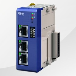 EJ1N-HFU-ETN Temperaturregler OMRON