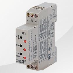 H3DS analoges Zeitrelais