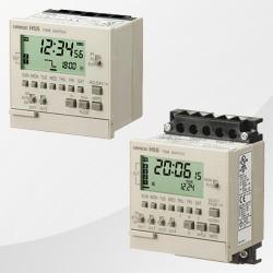 H5S digitale Zeitschaltuhr Zeitrelais