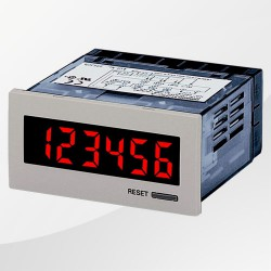 H7HP Betriebsstundenzähler Summenzähler