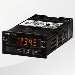 K3GB Digitalanzeige Multifunktionsanzeige