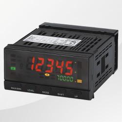 K3HB-C-P-R Digitalanzeige Multifunktionsanzeige