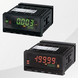 K3HB-H-S-V-X Analogwertanzeige Digitalanzeige