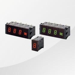 M7E Digitalanzeige Multifunktionsanzeige