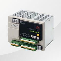S8AS Industrienetzteil buchform Display