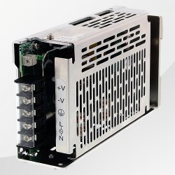 S8JX-P Industrienetzteil mit Metallrahmen Omron
