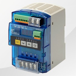 S8M Industrienetzteil Mehrstromkreisschutz