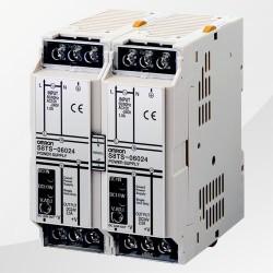 S8TS Industrienetzteil DC-Sicherung