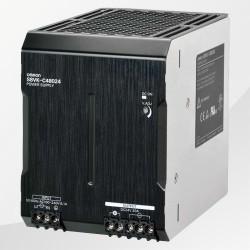 S8VK-C 480W Industrienetzteil buchform