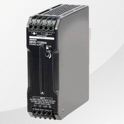 S8VK-T 120W Industrienetzteil buchform