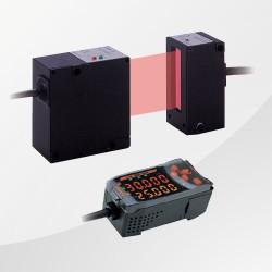 ZX-GT Messsensor Lichtbandsystem