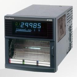 4103C/4103M Papierschreiber, Linienschreiber, Punktdrucker