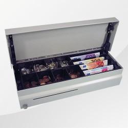 Kassenlade Flip Lid 460 Modular weiss