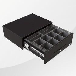 Kassenschublade Mini schwarz
