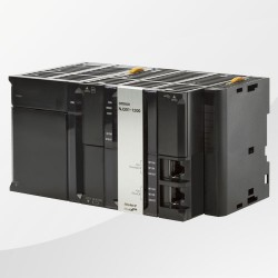 NJ3 Maschinencontroller Maschinensteuerung