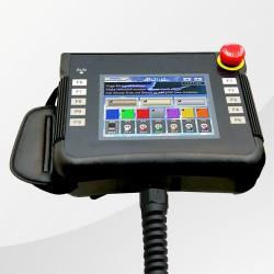 NSH5 Handheld HMI-Terminal