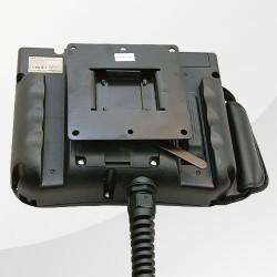 NSH5 Handheld HMI-Terminal Rückseite