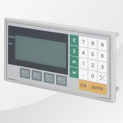 NT11 HMI-Terminal Funktionstastenterminal weiss