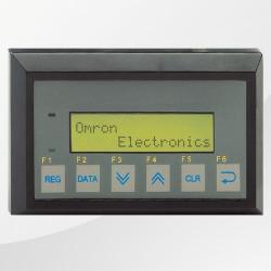 NT2S HMI-Terminal Funktionstastenterminal