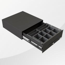 Kassenschublade STD2000 schwarz
