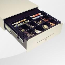 Kassenschublade STD2000 weiss