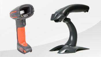 2D Barcode Scanner Handscanner für POS und Lager