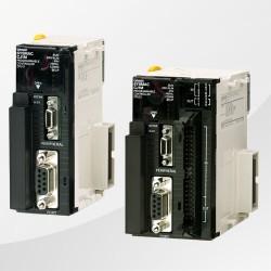 CJ1M modulare SPS-Steuerung