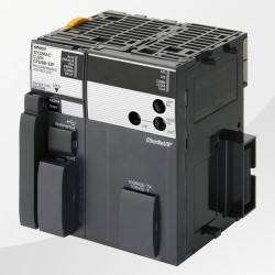 CJ2H-CPU68 modulare SPS-Steuerung