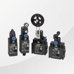 D4N-_R Sicherheits-Positionsschalter