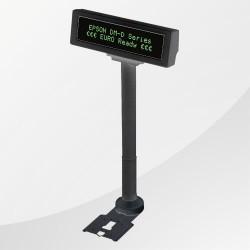 DM-D210-BB Epson Kundenanzeige schwarz
