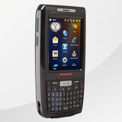 Dolphin 7800 Scanphone Honeywell PDA-Terminal
