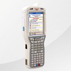 Dolphin 99EXhc PDA-Terminal für Gesundheitswesen