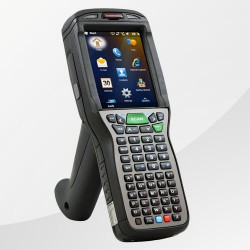 Dolphin 99GC Honeywell PDA-Terminal mit Pistolengriff