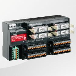 DST-MRD Sicherheits-E/A-Modul