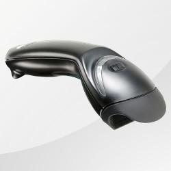Eclipse 5145 Honeywell 1D Barcode Scanner Handscanner schwarz