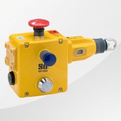 ER1022 Seilzug-Not-Halt-Schalter