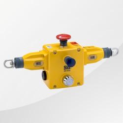 ER1032 Seilzug-Not-Halt-Schalter