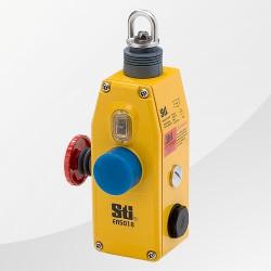ER5018 Seilzug-Not-Halt-Schalter