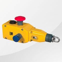 ER6022 Seilzug-Not-Halt-Schalter